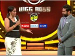 Mumaith Khan Is Eliminated From Bigg Boss Telugu Episode