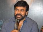 Chiranjeevi Unveils Indrasena Movie First Look