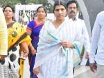 Lakshmi Parvathi Response On Ram Gopal Varma Ntr S Biopic