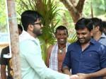 Rumors On Mahanubhavadu Film