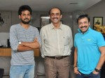Suresh Babu Acquires Mental Madhilo