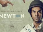 Newton Selected Oscar Awards