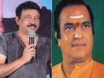 Lakshmi S Ntr Will Make Naked Expose The Real Truths Rgv