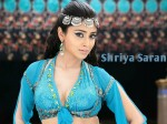 Shriya Is An Air Hostess Her Next