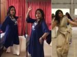 Anchor Suma Dancing On Jimmiki Kammal