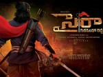 Amazon Representatives Approached Sye Raa Producers
