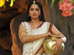 Anushka Shetty Plays Dual Role Bhagmati