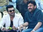 Chiranjeevi Keeping His Son Ram Charan Right Track