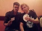 Tamil Hero Vijay Learns Few Tricks Mersal