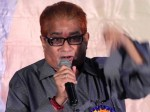 Mvs Haranatha Rao Has Breathed His Last On Monday