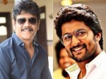Nag Opens Up About His Multi Starrer With Nani