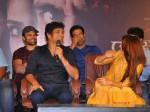 Raju Gari Gadhi 2 Press Meet Details