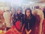 Nayanthara Visits Ajmer Sharif Dargah