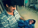 Pawan Kalyan S New Born Son Name Hot Topic