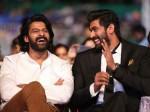Prabhas Rana Mcafee Most Sensational Celebrities List