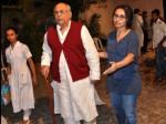 Rani Mukerji S Father Ram Mukerji Passes Away