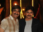 Ravi Teja Loves Act With Pawan Kalyan