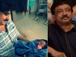 Rgv About Pawan Kalyan S New Born Son