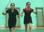 Shraddha Struggling Learn Badminton Saina Nehwal Biopic