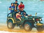 Ram S Unnadi Okate Zindagi Hindi Dubbed Version Record