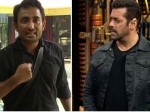 Thanks Me Salman Khan Apologised His Brothers The Dogs