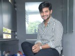 Next Nuvve Movie Hero Aadi Interview