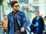 Allu Arjun Begin His Instagram Journey With Memorable Picture