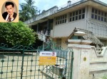 Ntr House Was Transformed Into Disaster State Due Disregard