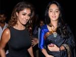 Anushka Or Nayanthara Who Will Win This Season