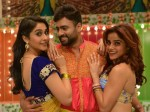 Balakrishnudu Movie Review Routine Action Masal Movie