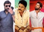 Injustice Chiranjeevi Family Bunny Vasu Fires On Nandi Awards