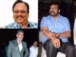 Chiranjeevi Jagapathi Babu Boyapati Responce On Nandi Awards