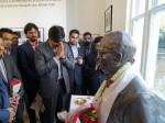 Pawan Kalyan Visited B R Ambedkar Memorial London