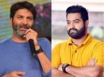 Is Ntr Trivikram Srinivas Movie Shelved