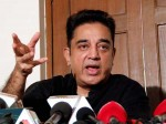 Kamal Haasan Reacts The Video A Kid Stabbing An Image Him