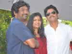 Puri Jagannadh Tweet On Naagarjuna Ramgopal Varma New Movie