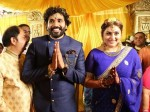 Namitha Veerendra Chowdary Celebrated Wedding Grandly Tirupathi