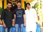 Ntr Trivikram Srinivas Movie Is Doldrums