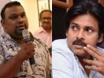 Katti Mahesh Coments On Pawan Kalyan Hyper Aadi