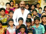 Raghava Lawrence Not Just Star He S Got Big Heart Too