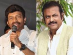 Rajasekhar On About Multistarrer Movie With Mohan Babu