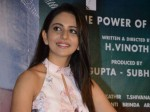 Rakul Speech Kakhee Movie Success Meet
