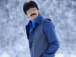 Has Ravi Teja Walked Of Bhogan Remake