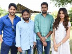 Savyasachi Regular Shoot Begins