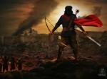 Chiranjeevi S Sye Raa Narasimha Reddy Filming Begin December 6th