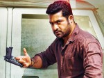 International Police Journal Cops Today Special Story On Ntr Temper