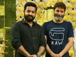 Creative Differences Between Ntr Trivikram