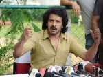 Suggesting That Voters Accept Money Case Filed Against Upendra