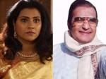 Ntr Wanted Marry Actress Vani Vishwanath
