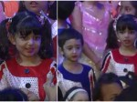 Annual Day Performance Aaradhya Bachchan Steals The Show